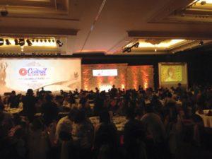 event organizer gathering di solo