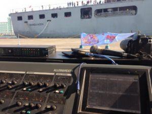 sewa sound system di solo