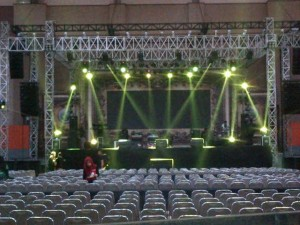 Sewa Lighting Murah di Solo