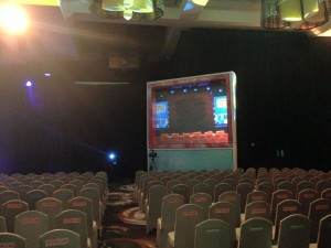 Sewa Partisi Backdrop Murah