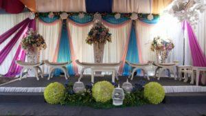 dekorasi pernikahan di solo