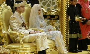 konsep pernikahan arabian di solo