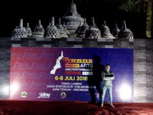backdrop di magelang
